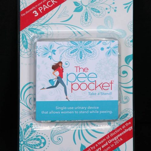 thepeepockte - 3 pack bundle