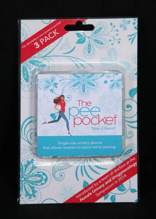 thepeepockte - 3 pack bundle